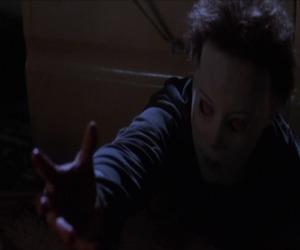 Halloween and michael myers image
