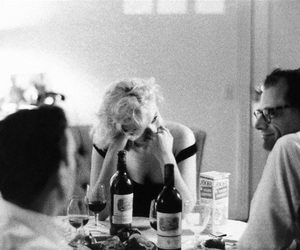 love and Marilyn Monroe image
