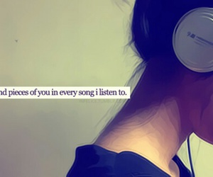 music, song, and quote image