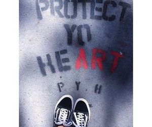 art, heart, and protect image