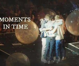 moments, 1d, and msg image