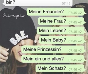funny, perfekt, and liebe image