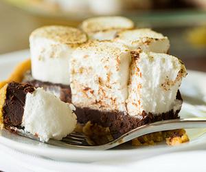 chocolate, dessert, and cake image