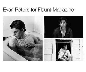 ahs and evan peters image