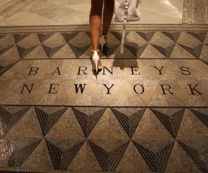 fashion, new york, and barneys image