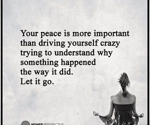 confession, peace, and quotes image