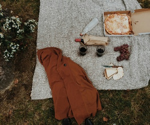 aesthetic, food, and indie image