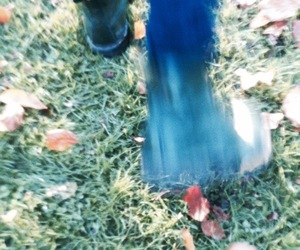 autumn, dr martens, and indie boys image