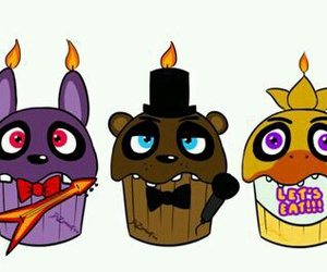 five nights at freddys image