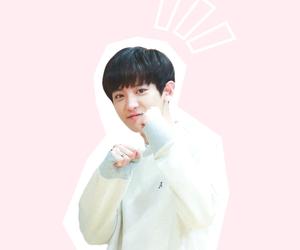 exo, chanyeol, and pastel image