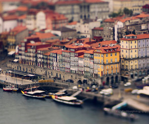 colorful, portugal, and wall decor image