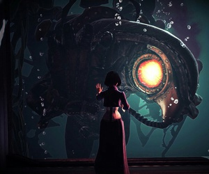 songbird and bioshock infinite image