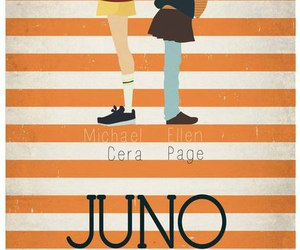 juno, lovely, and michael cera image