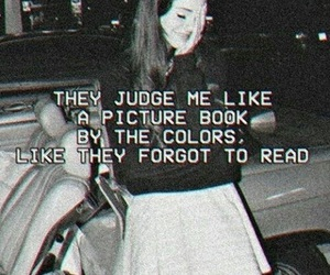 lana del rey, quotes, and grunge image