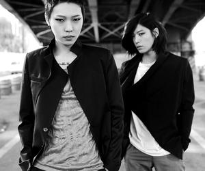 model, ulzzang, and lee seung jun image
