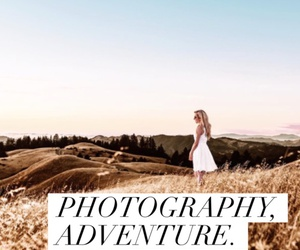 adventure and photography image