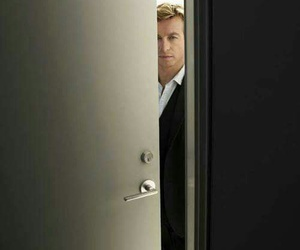 snappytoes, simon baker, and the mentalist image
