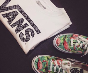 ropa, vans, and ropademujer image
