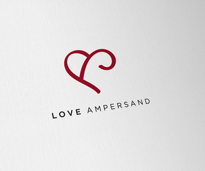 typography and love image