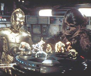 star wars and c3po image