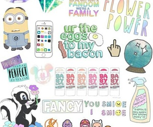 wallpaper, minions, and baby lips image