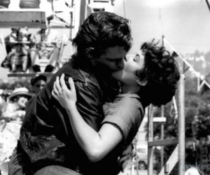 grease, kenickie, and rizzo image