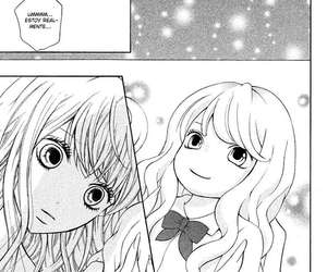 *-*, anime, and ♥ image