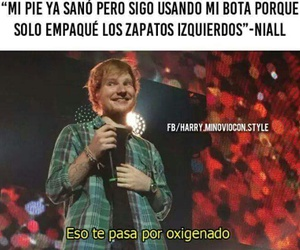 ed and one direction image