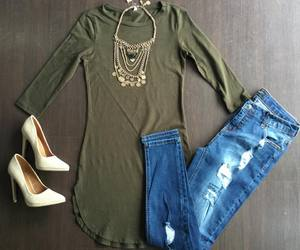 fall, shoes, and fashion image