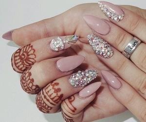 nails and henna image