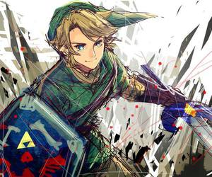 Legend of Zelda image