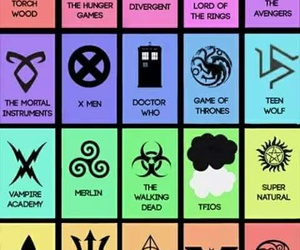 harry potter, doctor who, and fandom image
