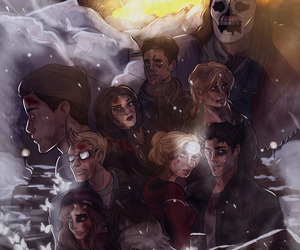 until dawn and game image