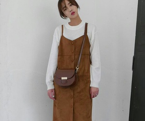 asian, chic, and clothing image