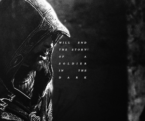 quotes, assassin's creed, and ac2 image