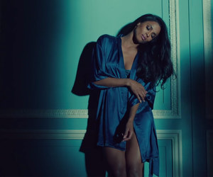 beauty, ciara, and music image