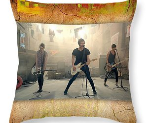 band, music, and 5 seconds of summer image