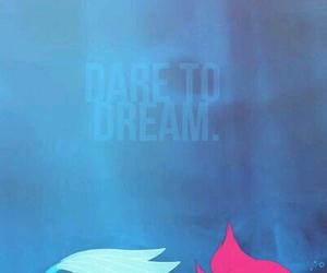 disney, ariel, and Dream image