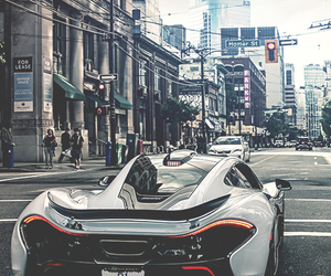 luxury and mclaren image