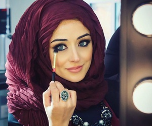 beautiful, eyes, and Queen image