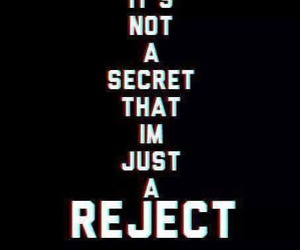 reject, wallpaper, and 5sos image