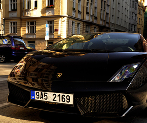 car, luxury, and fast image