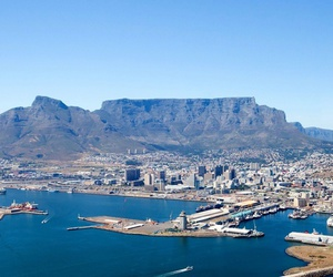 amazing, cape town, and south africa image