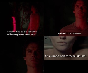 amore, cit, and damon image