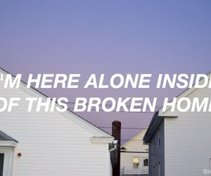 broken home, 5sos, and grunge image