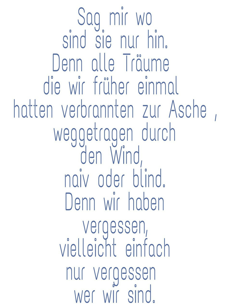 32 Images About Zitate On We Heart It See More About