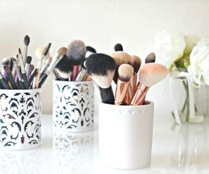 Brushes, boho, and grunge image