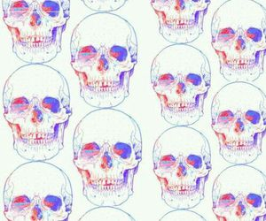 skulls and wallpapers image