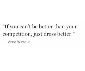 quote, dress, and text image
