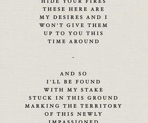 banjos, heartbroken, and Lyrics image